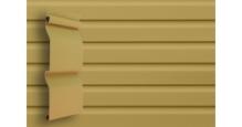 Виниловый сайдинг Grand Line для наружной отделки дома в Обнинске Корабельная доска Слим