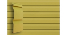 Виниловый сайдинг Grand Line для наружной отделки дома в Обнинске Корабельная доска