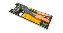 Вспомогательный инструмент для монтажа кровли, сайдинга, забора в Обнинске Заклепочник