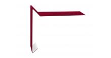 Ветровые планки для мягкой кровли Grand Line в Обнинске 100х20х100