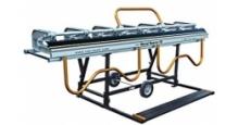 Инструмент для резки и гибки металла в Обнинске Оборудование