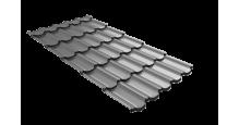 Металлочерепица для крыши Grand Line в Обнинске Металлочерепица Kvinta plus 3D