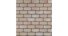 Фасадная плитка HAUBERK в Обнинске Камень Травертин